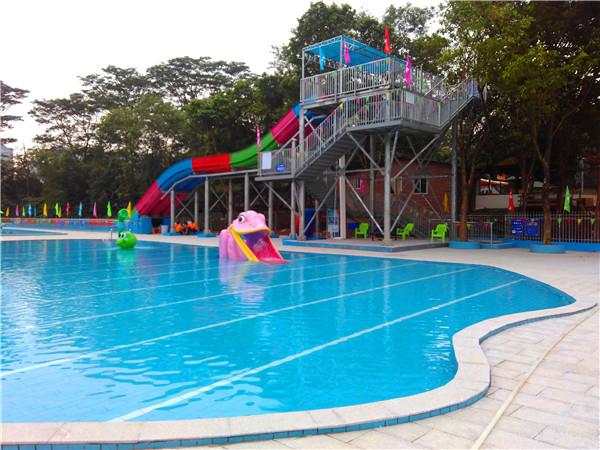 松山湖游泳池_松山湖水上樂園_松山湖哪里有游泳池推薦-夢幻百花洲水上樂園怎么收費